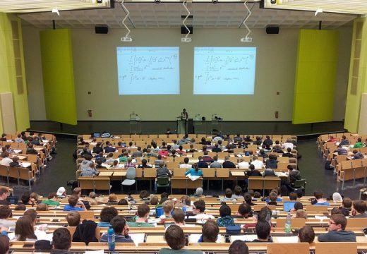 IB lecture theatre