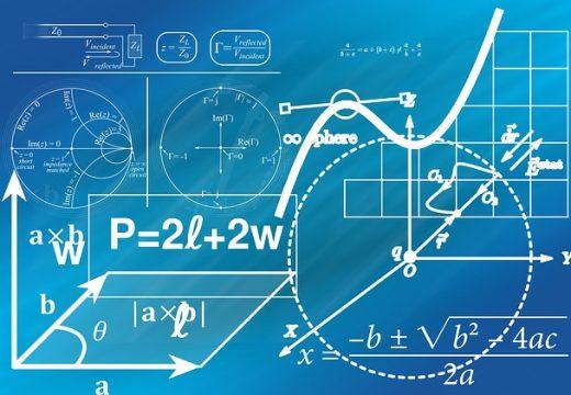 physics geometry