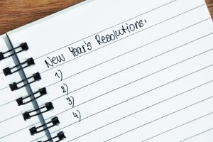 New Year resolutions for students and the apps to help keep them