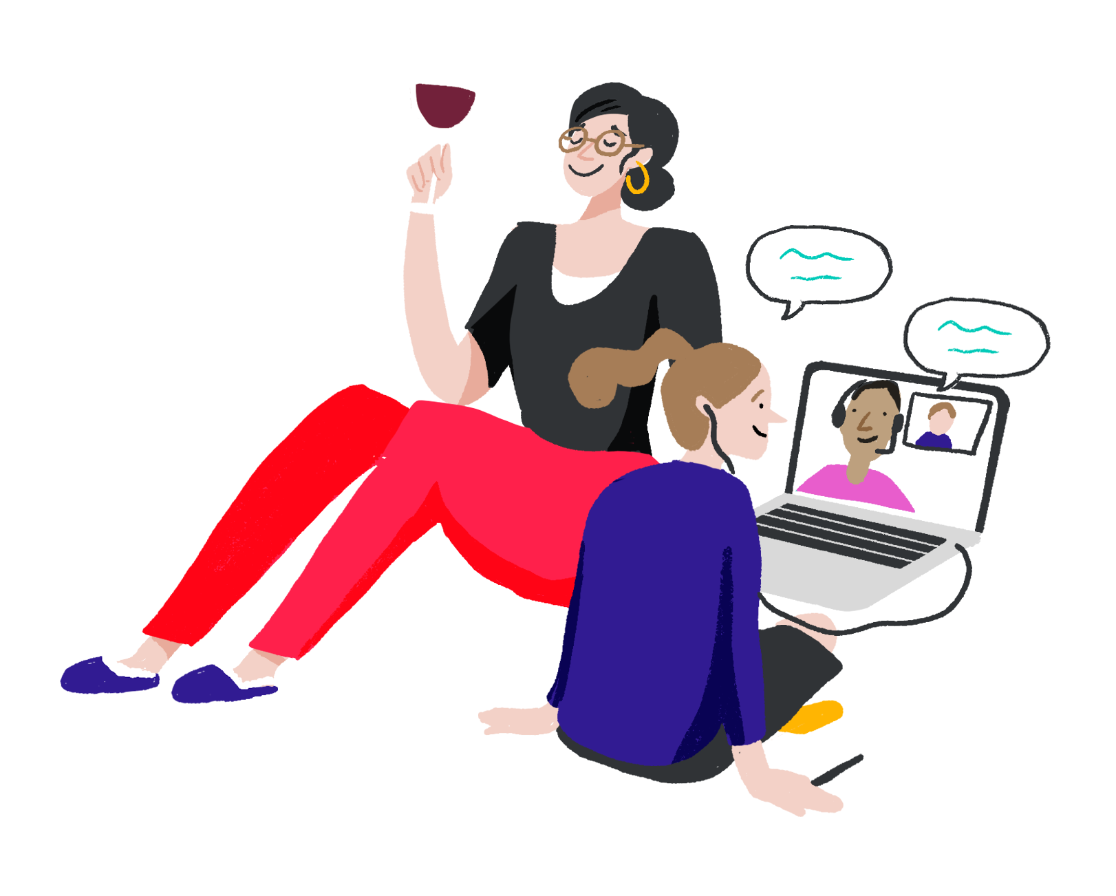 illustration-online-tuition