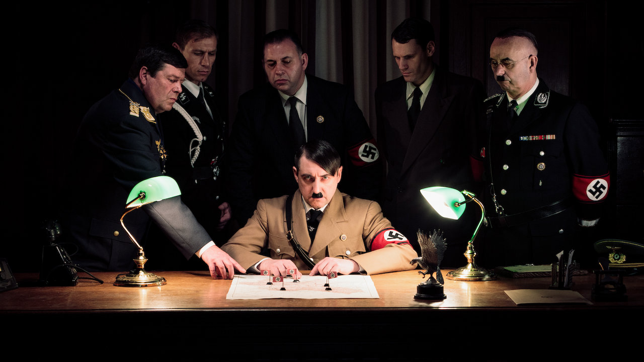 hitlers-circle-of-evil
