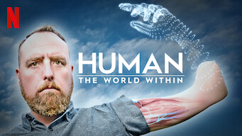 human-the-world-within