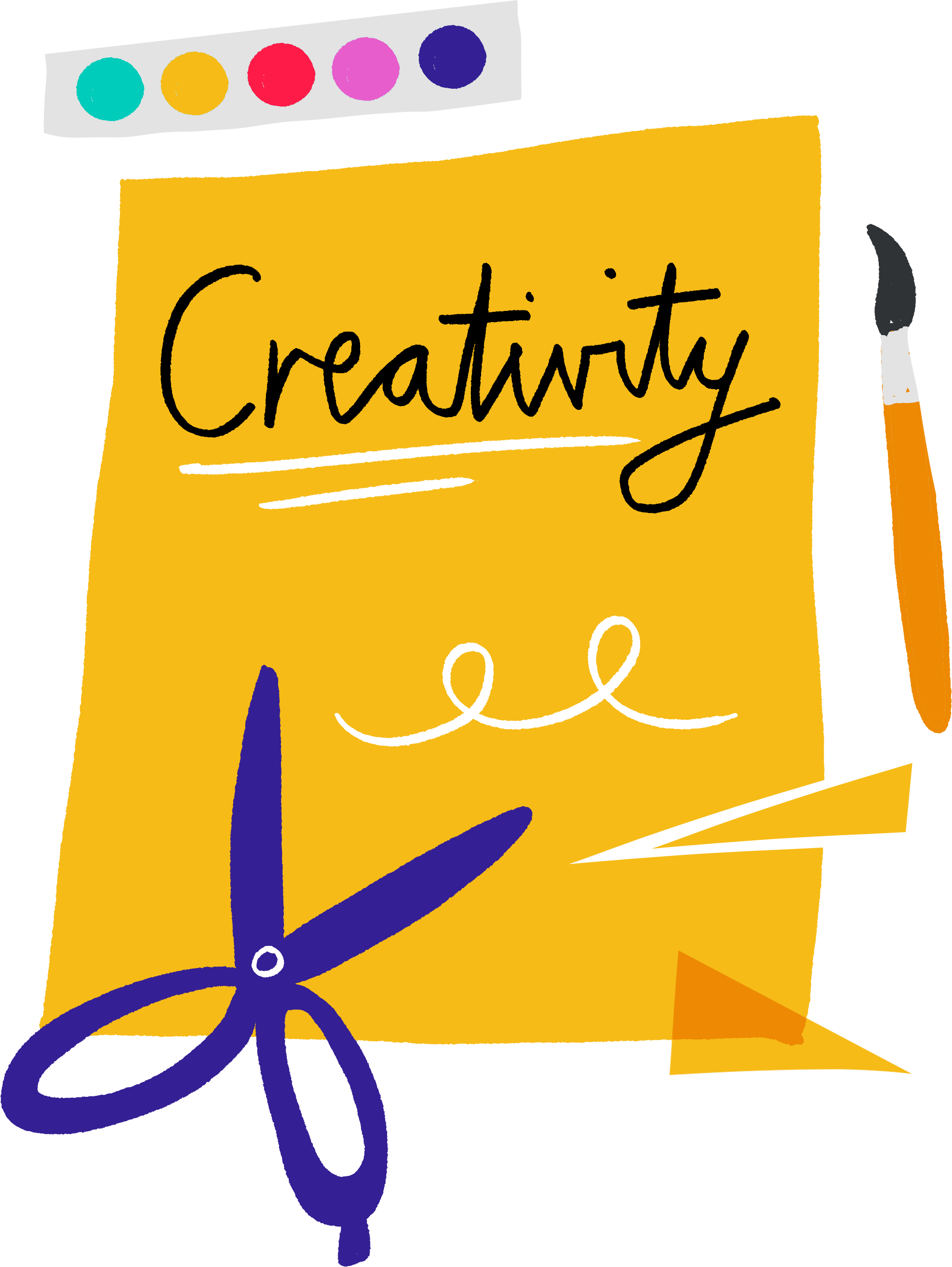 creativity-illustration