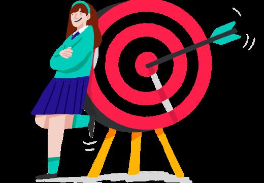 illustration-meet-targets